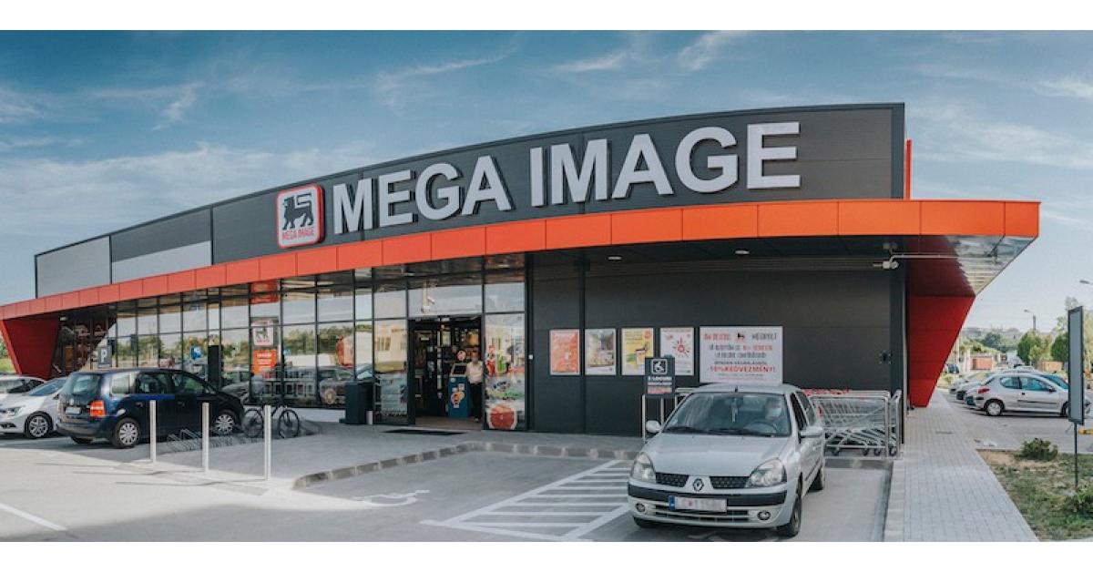 Mega Image continuă extinderea pe piața din Oradea și deschide cel de-al doilea magazin, în Piața Ioșia