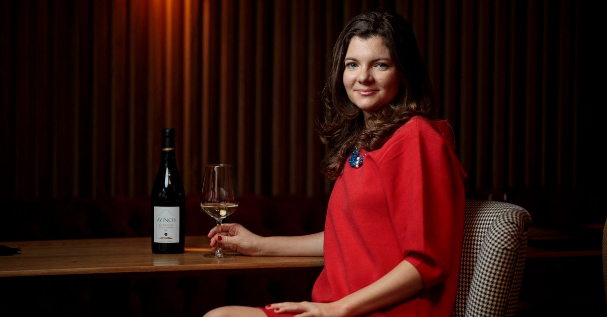 Din HoReCa în online. Andreea Micu, Avincis, despre lansarea magazinului online și evoluția în pandemie: Consumatorii trebuie să se orienteze către vinuri românești